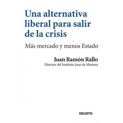 Lanzamiento de nuevo libro liberalista